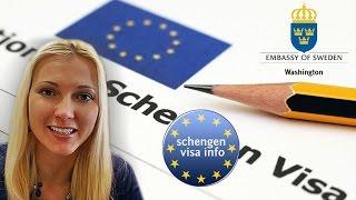 Получение Шенгенской визы в США(В этом видео я расскажу как получить Шенгенскую визу в США. Поговорим какие документы вам потребуются для..., 2015-03-02T14:12:36.000Z)