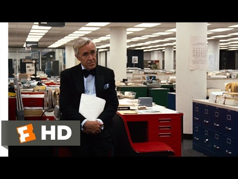All the President's Men (6/9) Movie CLIP - I Hate Trusting Anybody (1976) HD Mp3