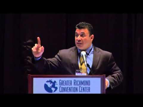 Virginia Secretaries Summit on Analytics Nick Macchione Keynote