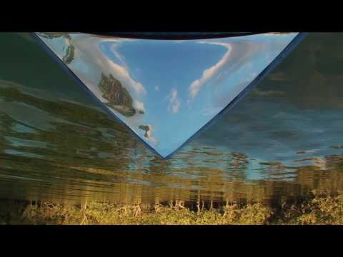 DEEP WATER (video installation sampler)
