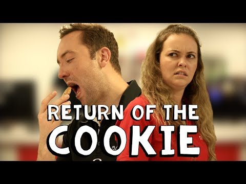 Return of the Cookie - Bored Ep113 - VLDL (the saga continues)