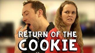 Return of the Cookie  Bored Ep113 (the saga continues) | Viva La Dirt League (VLDL)