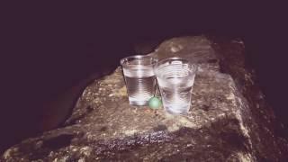 Что будет если подорвать стаканчик уайт-спирита?