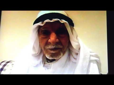Maritime History of Kuwait التاريخ البحري الكويتي - مع النوخذا المرحوم صالح المهيني