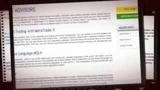 Activetrades UK forex broker review - www.bestforexbonus.net