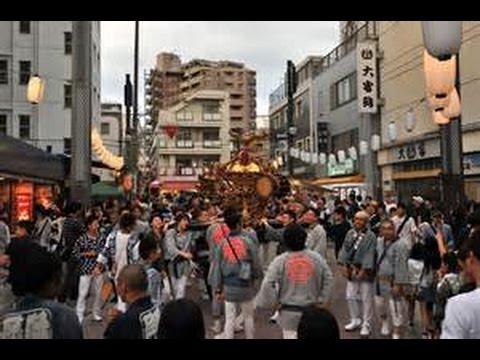 Shinagawa A Warm Welcome to Tokyo - English