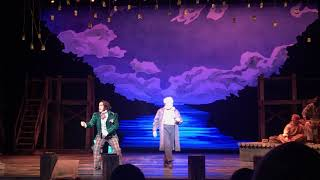 "Utah Shakespeare Festival, Big River 2018, ""When the Sun Goes Down in the South"""