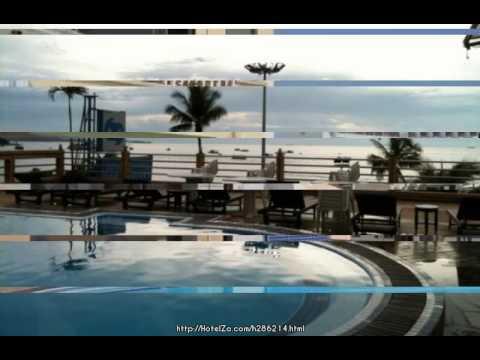 AA Hotel Pattaya – Pattaya, Thailand