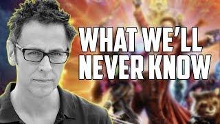 James Gunn Firing - Things We