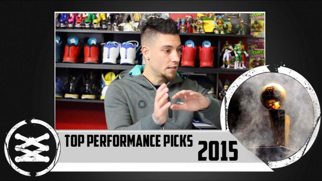7ad9f803f25d Top Performance Picks of 2015. WearTesters