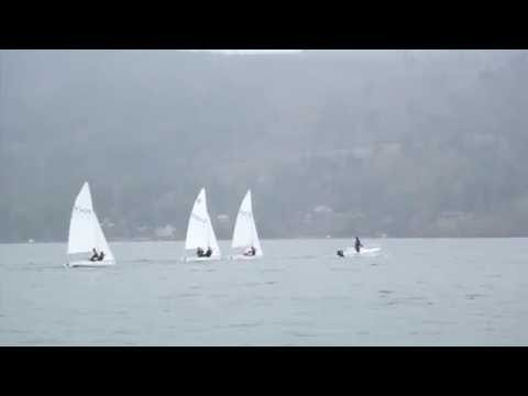 WWU Sailing Team