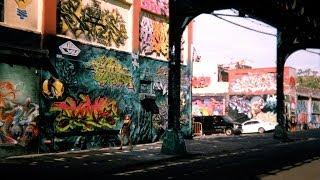 5 Pointz, New York's Graffiti Mecca | HPL Original Short
