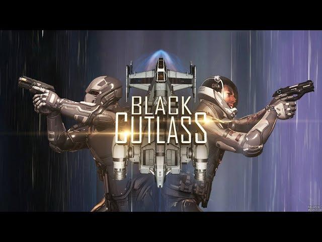 Star Citizen: Cutlass Black Cinematic