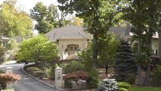 Дом Тони Сопрано в Нью-Джерси