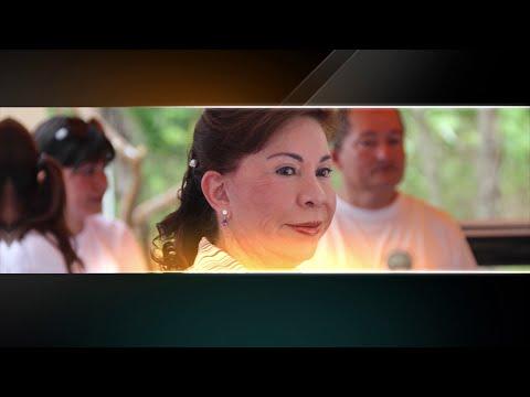 Dra. María Luisa Piraquive - Títulos y Reconocimientos