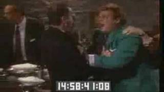 Chris Farley Hidden Camera Commercial Video