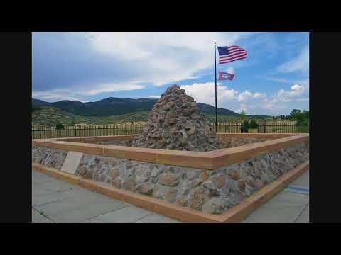 Mountain Meadows Massacre Site - Enterprise, Utah