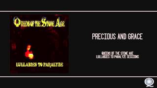 QOTSA - Precious And Grace