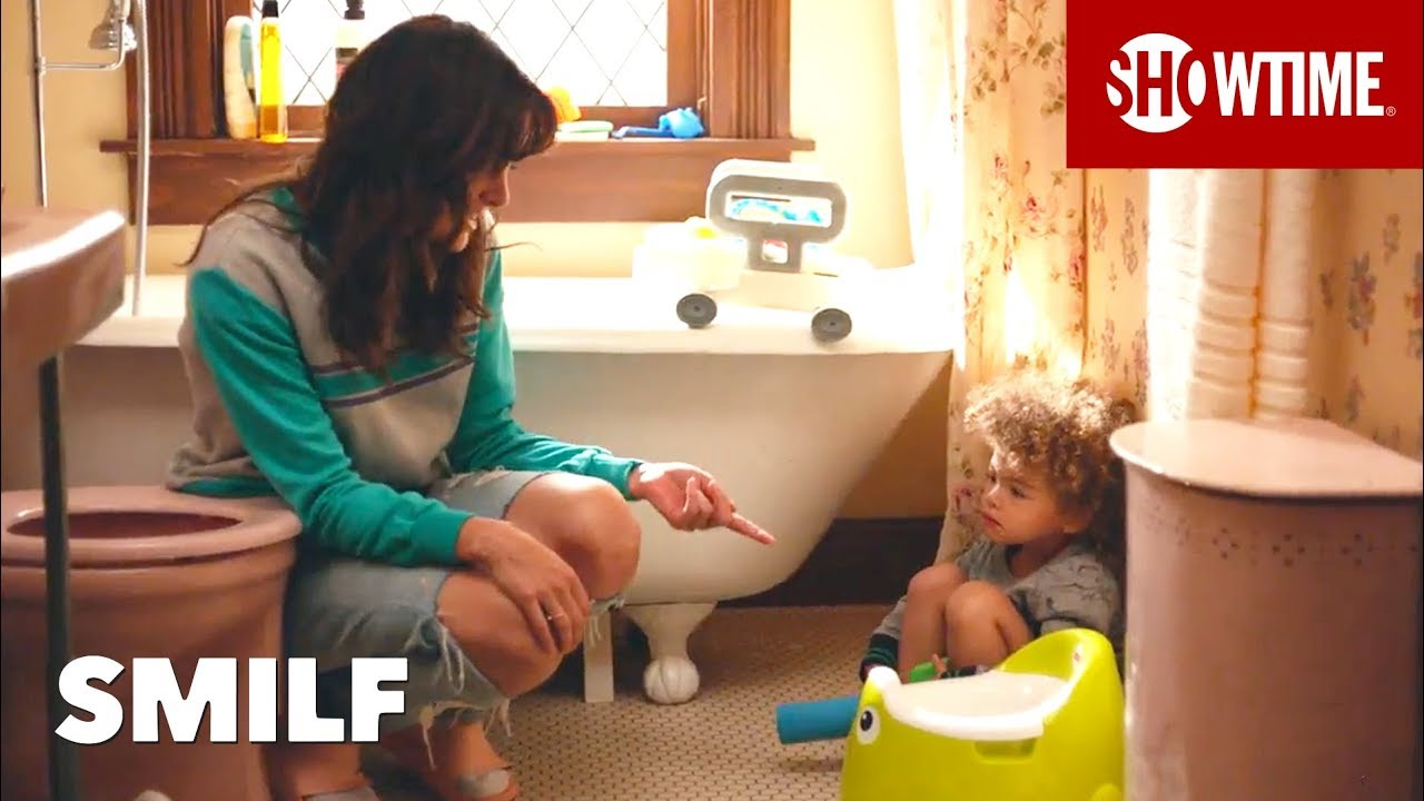 Download 'Do You Want To Use The Toilet?' Ep. 7 Official Clip   SMILF   Season 1