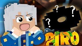 Die Entdeckung 「Minecraft: PIRO」