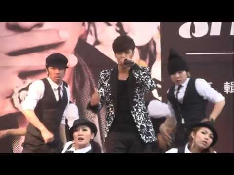 """Show Luo-""""Only You"""" live"""