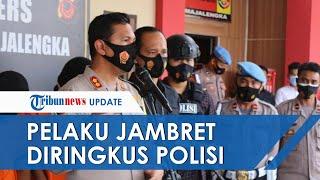 Dua Pelaku Jambret HP di Majalengka Diringkus Polisi, Salah Satu Pelaku adalah Pelajar SMP