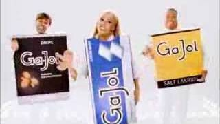 Repeat youtube video The Sugarfrees - Tyggegummi