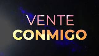Ventino - Vente Conmigo (Lyric Video)