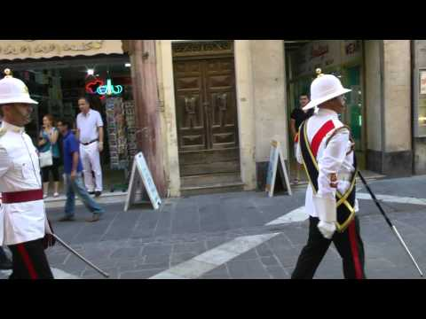 Changing the Guard    Malta GC