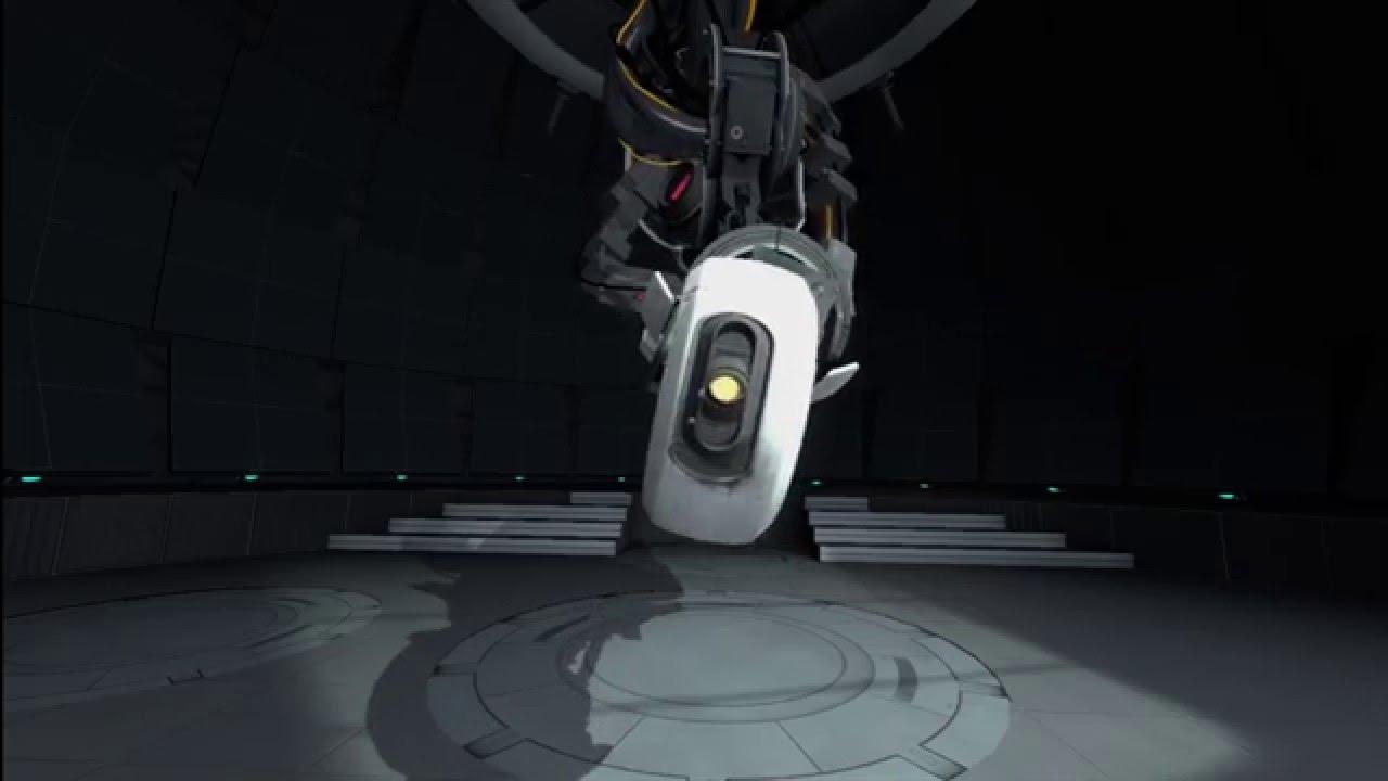 Portal 2 turret song (HD)