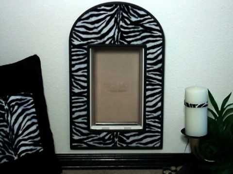 New Pet Door Decor Designer Doggie Door Frames - YouTube