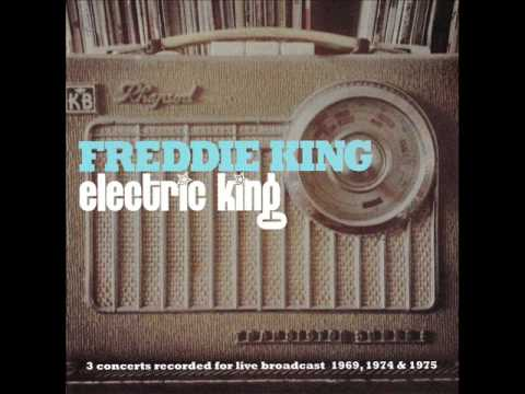 Freddie King - Electric King