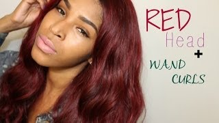 Repeat youtube video New Hair Color!