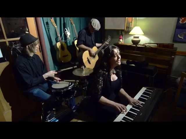 Best of the Jen Coogan band acoustic set Bazaar cafe