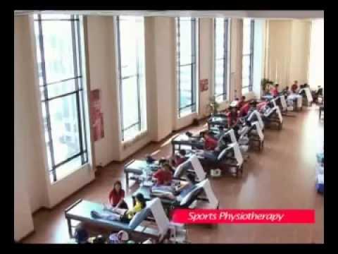 Kuala Lumpur Sports Medicine Centre [Corporate Video]