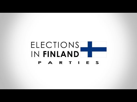 Finland | Parliament Elections 2019 | The Political Parties | Europe Elects
