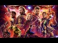 Avengers Infinity War - Benjamin Squires Original Soundtrack