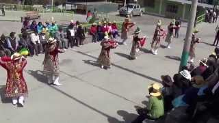 Fiesta Patronal - Huanza Agosto 2015 - parte 6