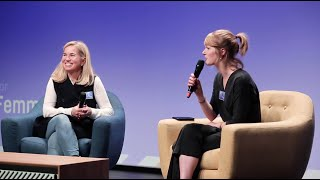 Interview with Jessica Livingston, co-founder of Y Combinator