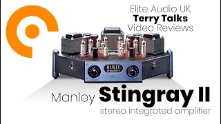 Terry Talks: Manley Labs' Stingray II review