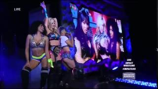 [2015] TNA: The DollHouse - Doll Parts (4th Theme Song)