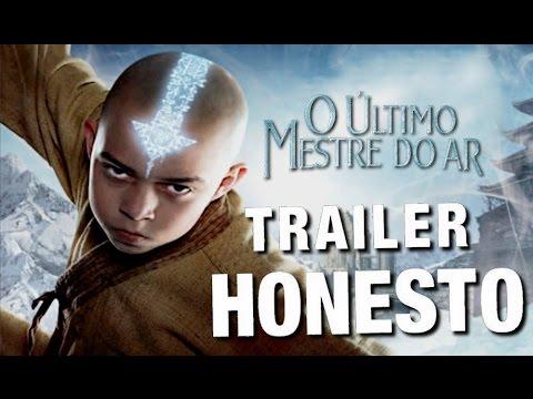 Trailer do filme O Último Mestre do Ar