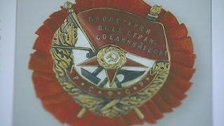 «Орден Красного знамени» - высшая награда за успешные спецоперации и боевые заслуги