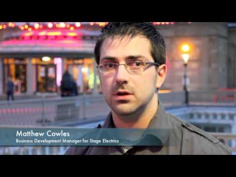 Matthew Cowles - NSDF 2011