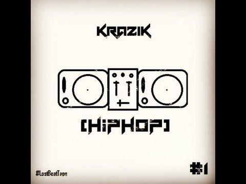 Krazik - FULL MIXTAPE #LostBeatTape 1 [HipHop] (No Cut)