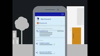 Betaalverzoek Zakelijk in de Rabo Bankieren App