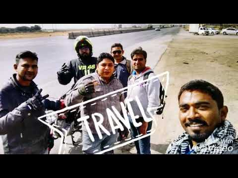 Road Trip to Gorakh Hill Murree of Sindh