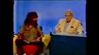 Baixar André Geraissati & Paul Horn - 1/2 - (SBT, 1991)