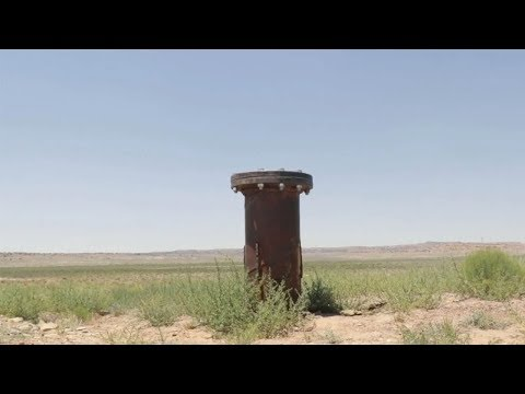Unable to afford new wells, Arizona's Hopi using arsenic-tainted water