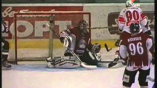 MHL 2011/12: HC Riga 3-4 MHC Spartak (с) LTV7